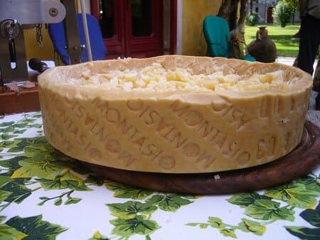 Montasio-formaggi-italiani