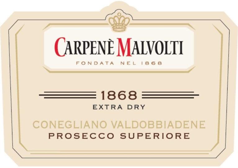 Carpene-Malvolti-Prosecco