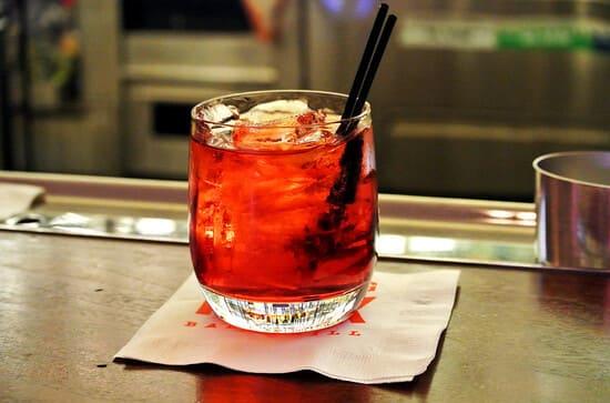 cocktail-piu-bevuti-al-mondo-Negroni