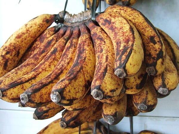 Banana-Barangan
