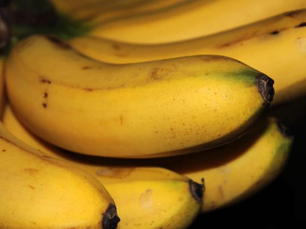 Banana-Burro