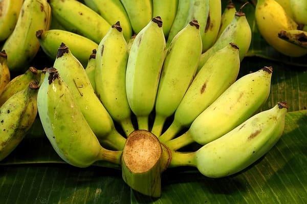 Banana-Manzano