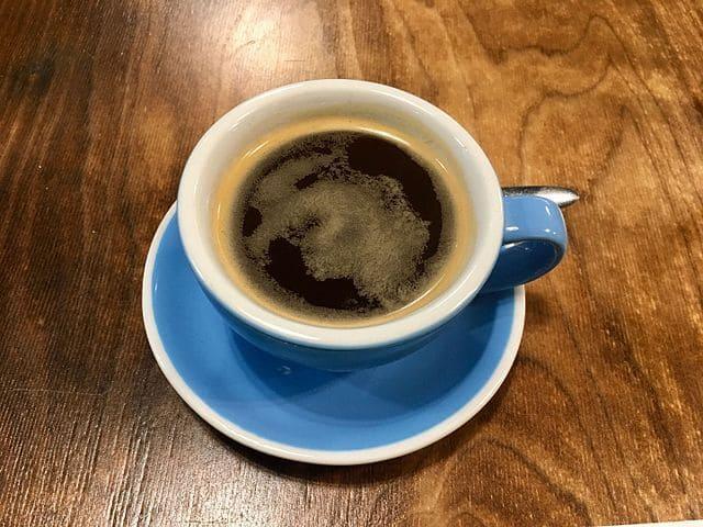 Caffe-lungo