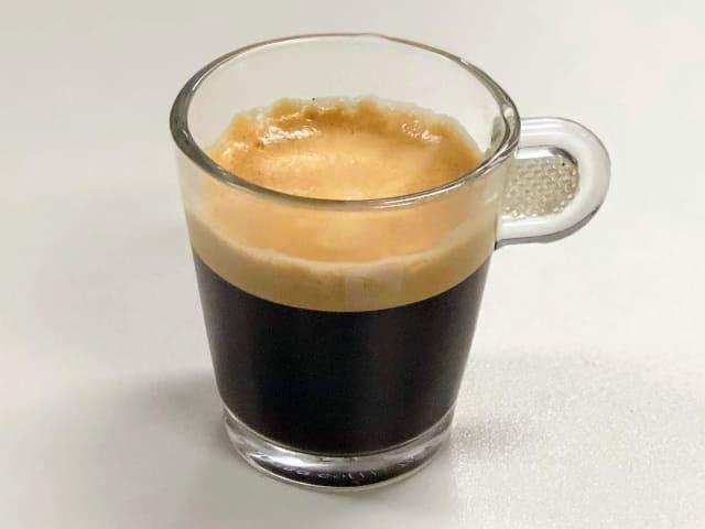 Caffe-ristretto