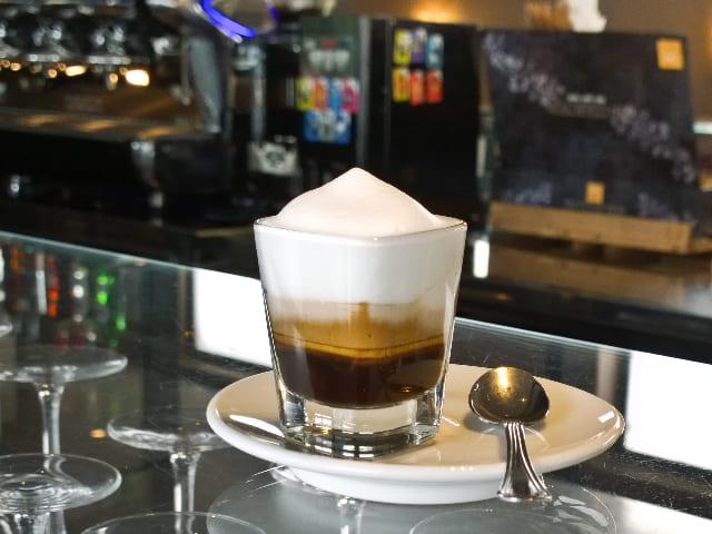Caffe-schiumato