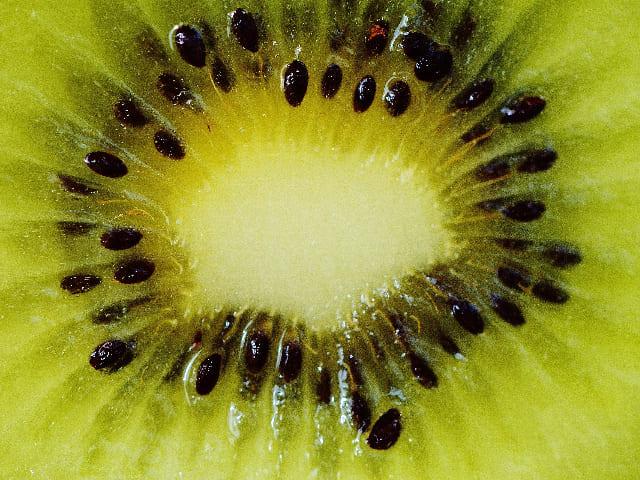 Gelatina-di-kiwi